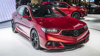 71 Great 2020 Acura Tlx Pmc Edition Specs New Concept by 2020 Acura Tlx Pmc Edition Specs