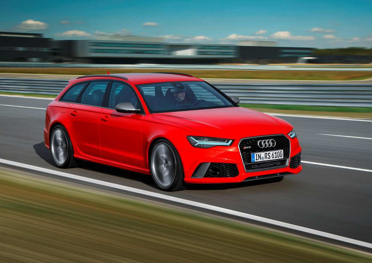 71 Great 2020 Audi Rs6 Avant Usa Price by 2020 Audi Rs6 Avant Usa