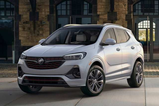 71 Great 2020 Buick Encore Pictures Photos by 2020 Buick Encore Pictures