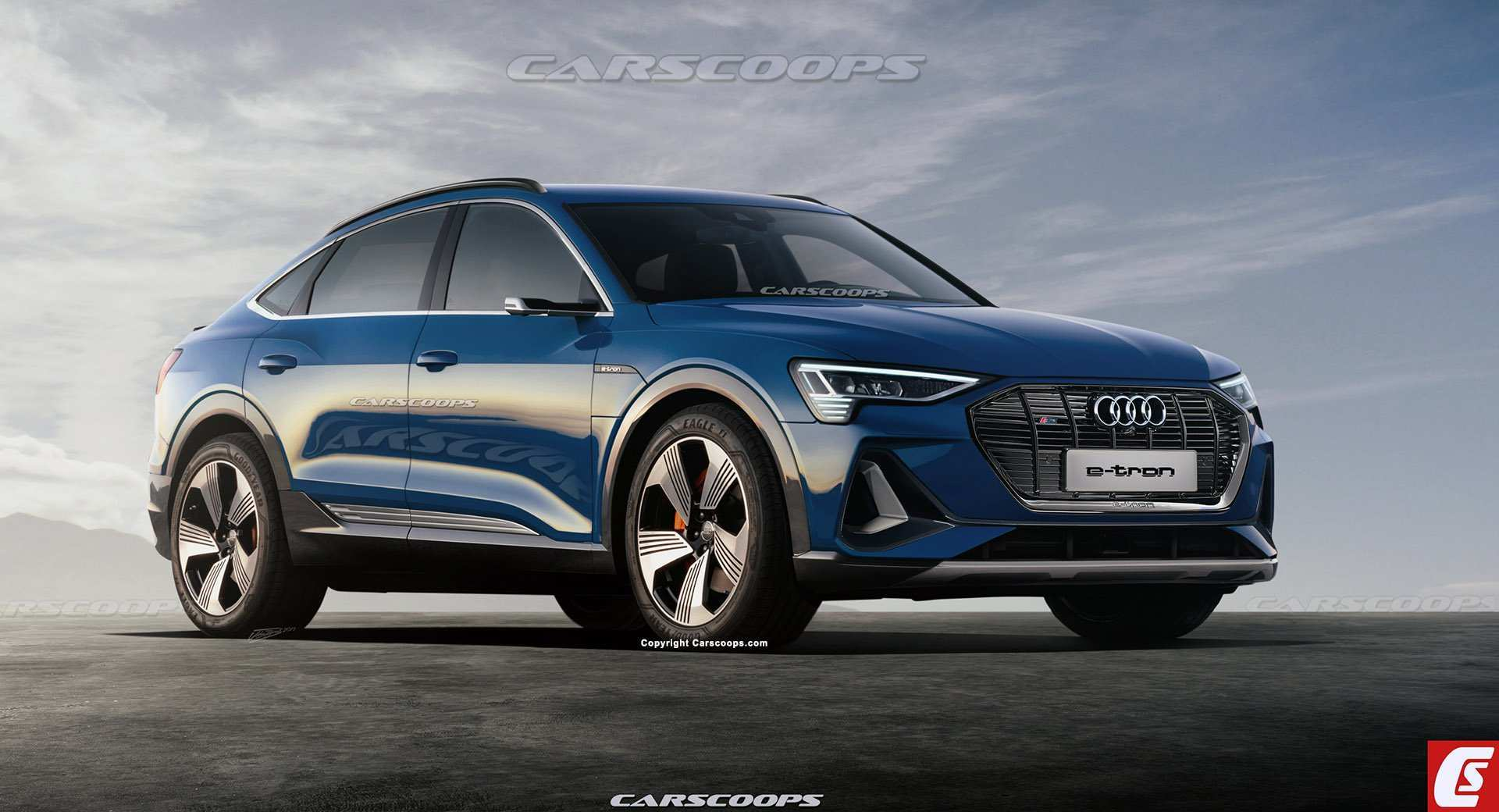 71 Great Audi New Electric Car 2020 Release Date for Audi New Electric Car 2020