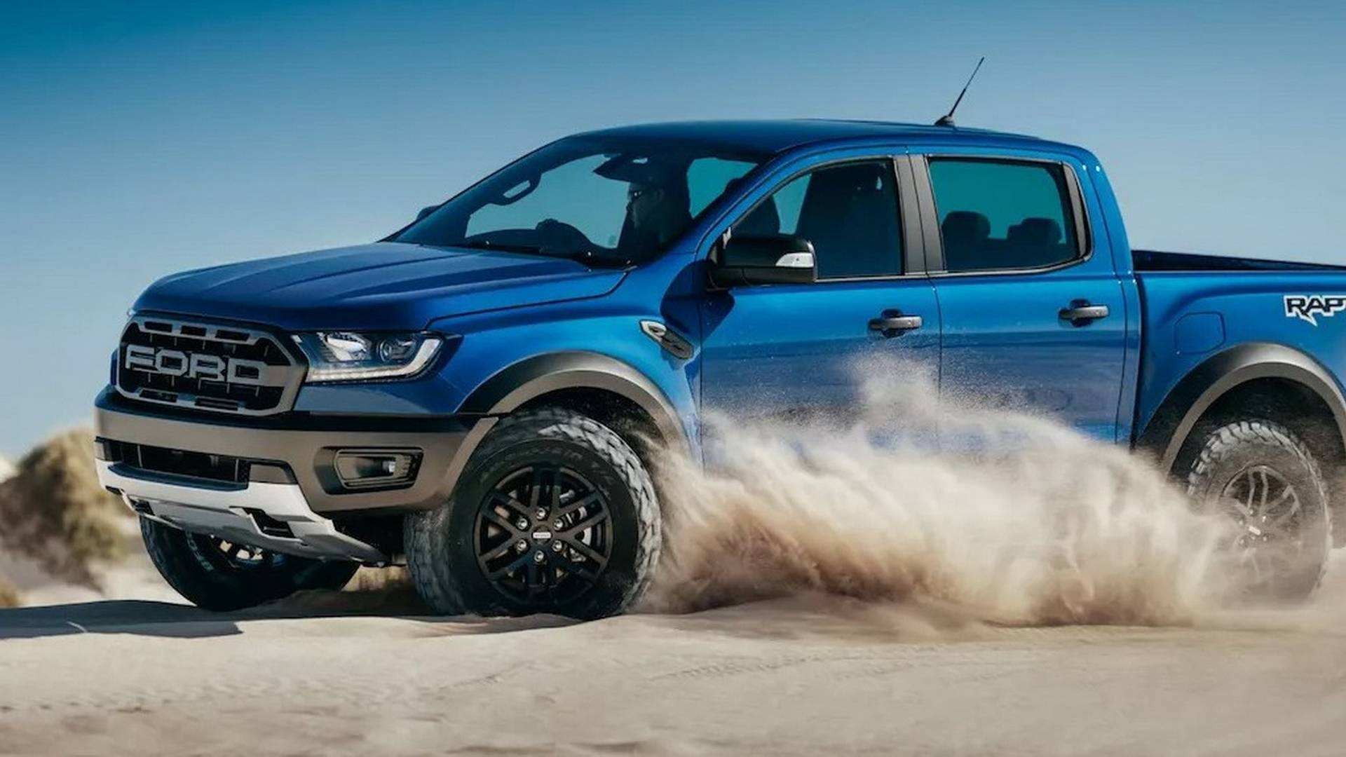 71 Great Ford Ranger Raptor 2020 Review with Ford Ranger Raptor 2020
