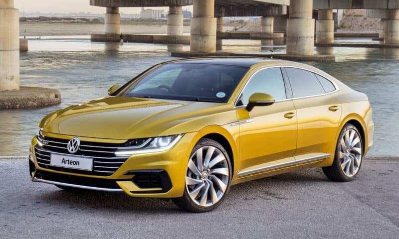 71 New 2020 Volkswagen Lineup First Drive by 2020 Volkswagen Lineup