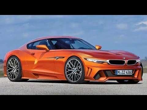 71 New BMW Z4 Coupe 2020 Specs and Review by BMW Z4 Coupe 2020