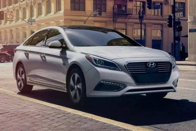 71 New Hyundai Grandeur 2020 Ratings for Hyundai Grandeur 2020