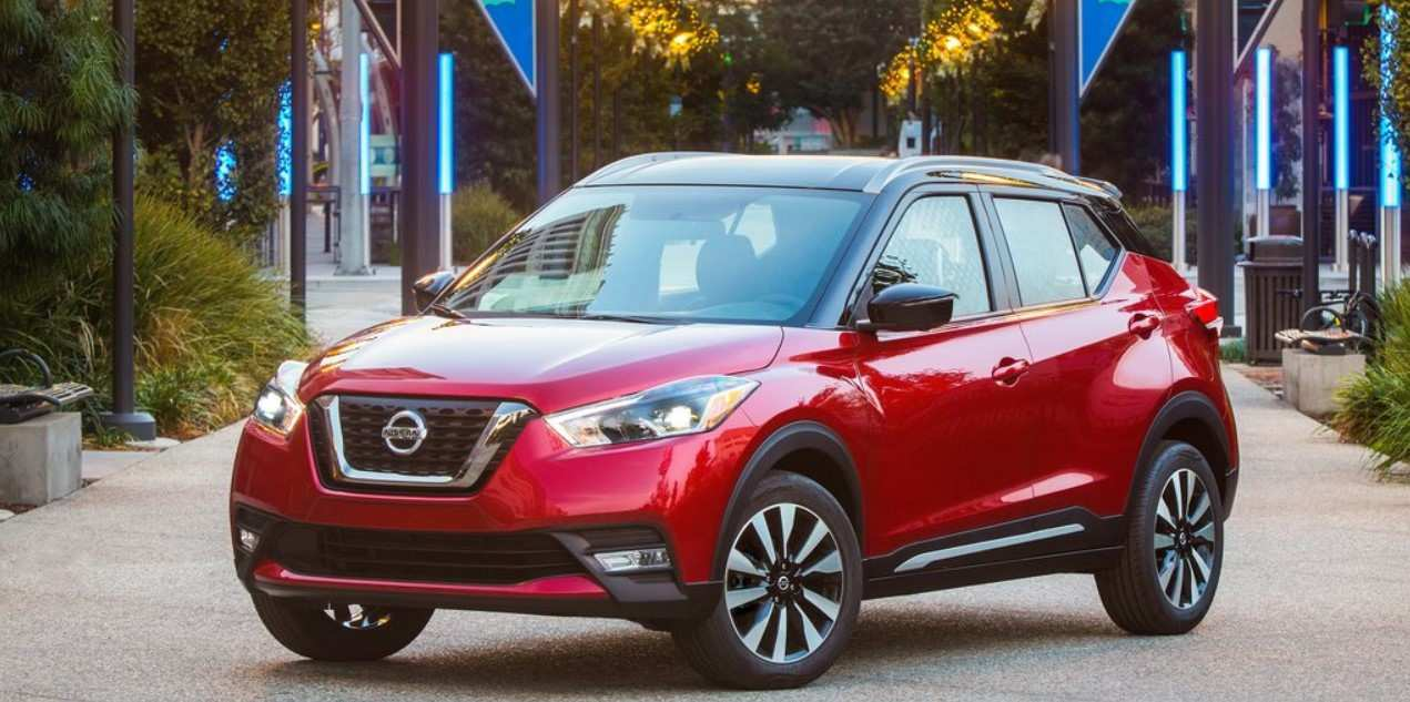 71 New Nissan Kicks 2020 Performance and New Engine with Nissan Kicks 2020