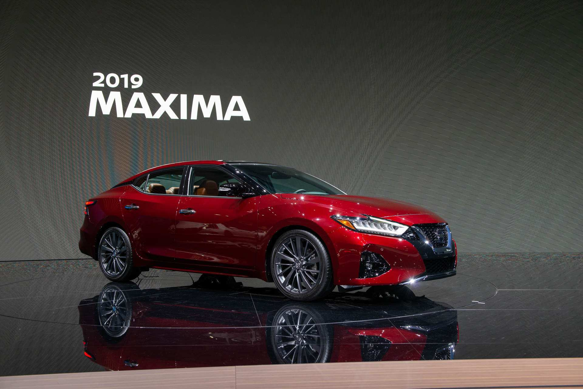 71 New Nissan Maxima 2020 Exterior with Nissan Maxima 2020