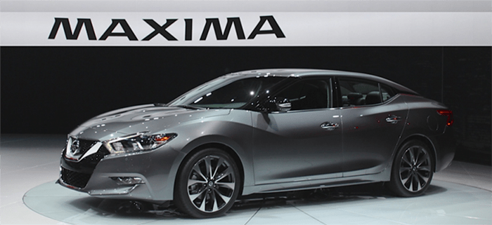71 New Nissan Maxima 2020 Release Date by Nissan Maxima 2020