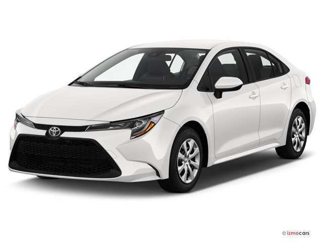 71 New Toyota Xli 2020 Model Specs by Toyota Xli 2020 Model