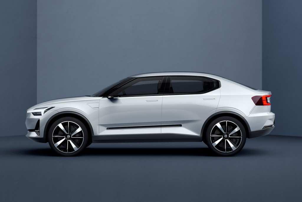 71 New Volvo Nieuwe Modellen 2020 Configurations by Volvo Nieuwe Modellen 2020