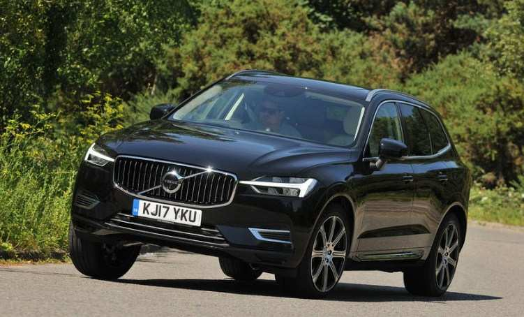 71 New Volvo Xc60 2020 Pictures by Volvo Xc60 2020