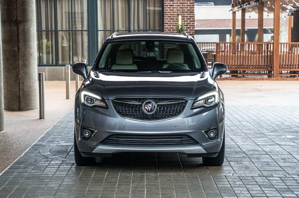 71 The 2020 Buick Envision Specs Speed Test by 2020 Buick Envision Specs