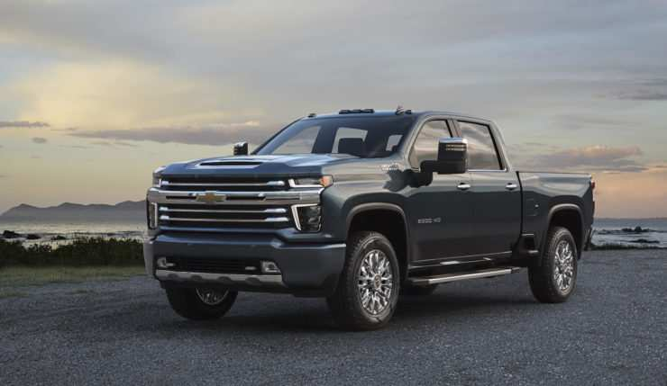 71 The 2020 Chevrolet Lineup Configurations for 2020 Chevrolet Lineup