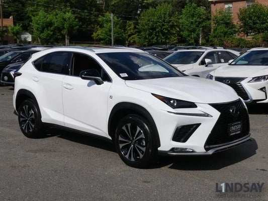 71 The Lexus Nx 2020 Specs for Lexus Nx 2020