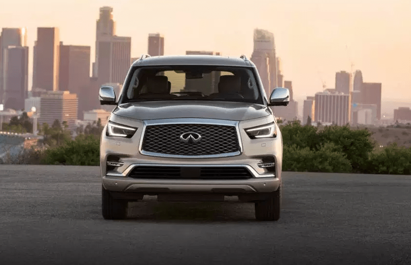 72 All New 2020 Infiniti Qx80 Monograph Release Date Release by 2020 Infiniti Qx80 Monograph Release Date