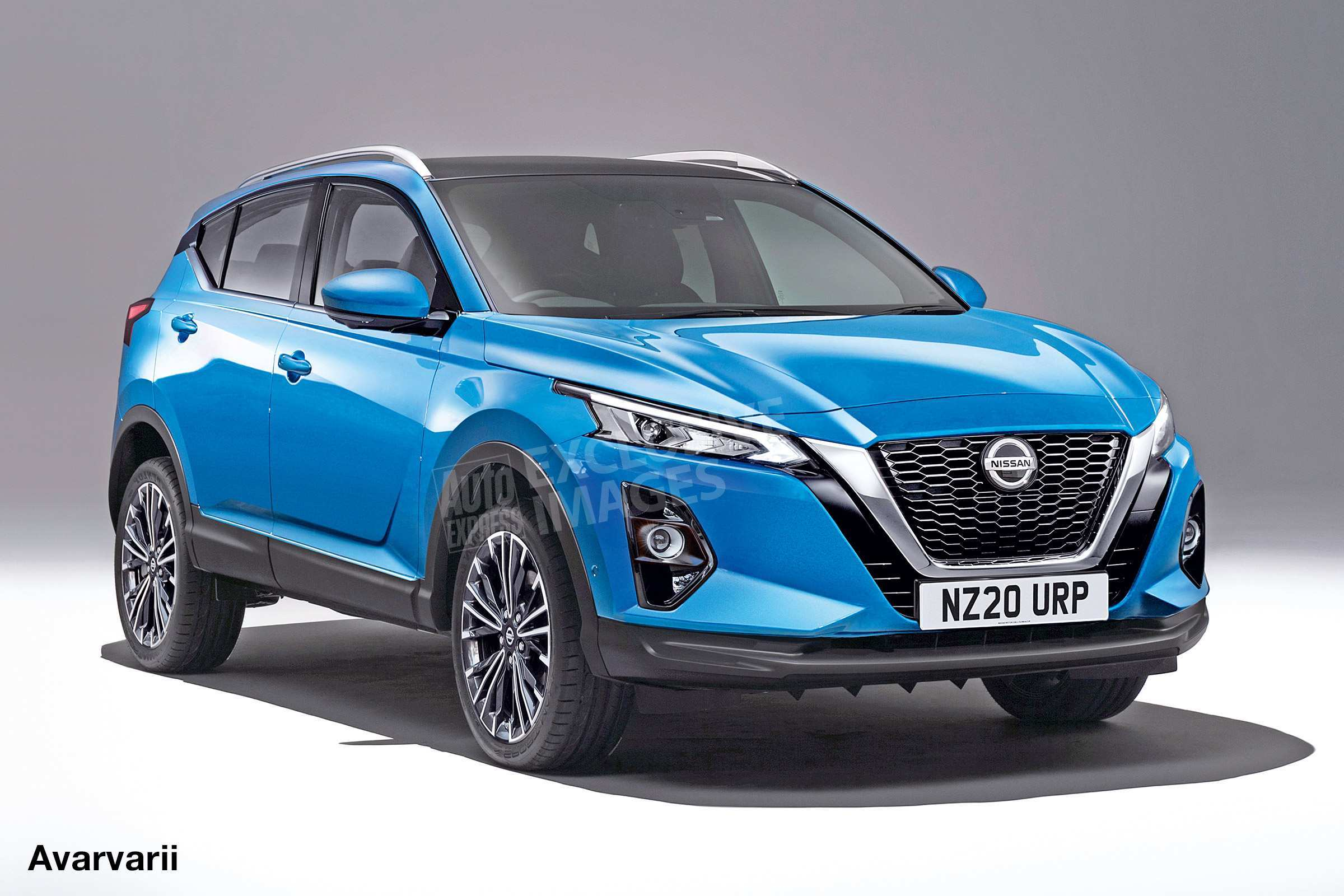 72 All New Nissan Qashqai 2020 Release Date Redesign and Concept for Nissan Qashqai 2020 Release Date