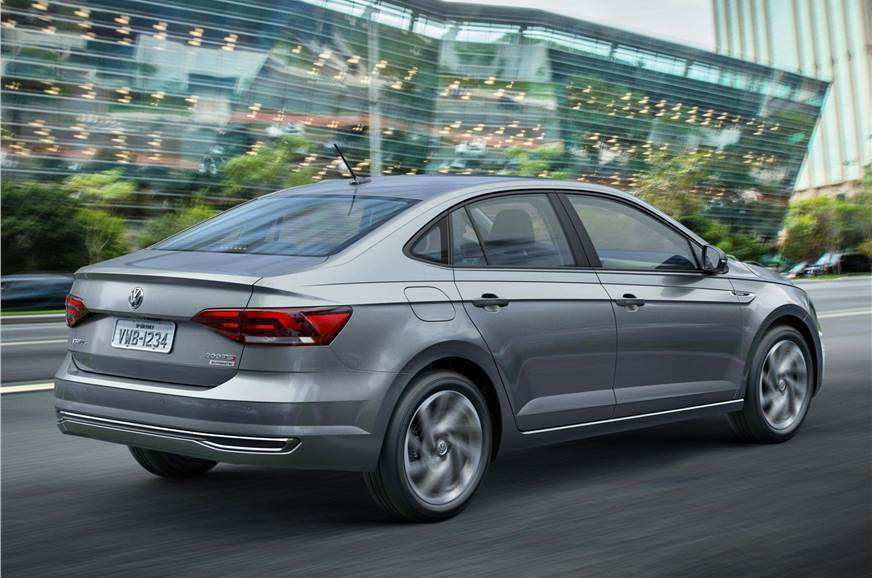 72 All New Volkswagen Vento 2020 Performance and New Engine by Volkswagen Vento 2020