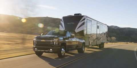 72 All New When Do The 2020 Chevrolet Trucks Come Out Redesign and Concept by When Do The 2020 Chevrolet Trucks Come Out