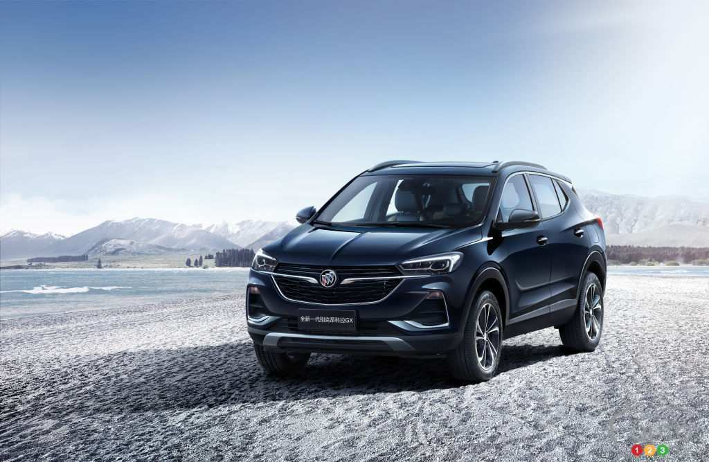 72 All New When Will The 2020 Buick Encore Be Available Model with When Will The 2020 Buick Encore Be Available