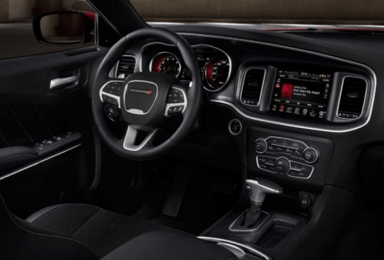 72 Best Review 2020 Dodge Interior Interior with 2020 Dodge Interior