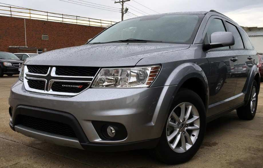 72 Best Review 2020 Dodge Journey Interior Specs and Review for 2020 Dodge Journey Interior