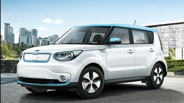 72 Best Review Kia Electric Suv 2020 Model for Kia Electric Suv 2020