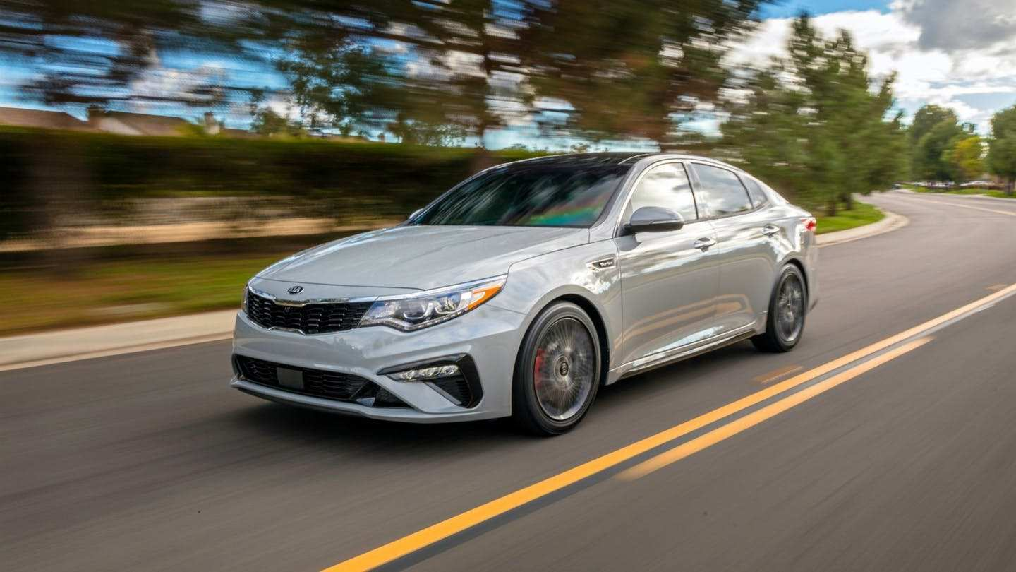 72 Best Review Kia Optima 2020 Interior Performance and New Engine with Kia Optima 2020 Interior