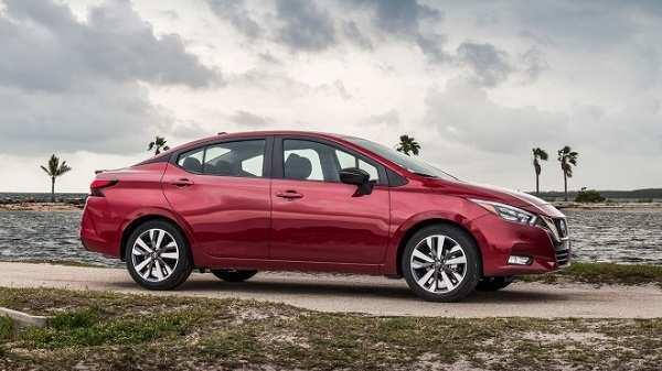 72 Best Review Nissan Almera 2020 Price Philippines Redesign and Concept with Nissan Almera 2020 Price Philippines