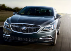 72 Best Review When Will The 2020 Buick Lacrosse Be Released Spy Shoot by When Will The 2020 Buick Lacrosse Be Released