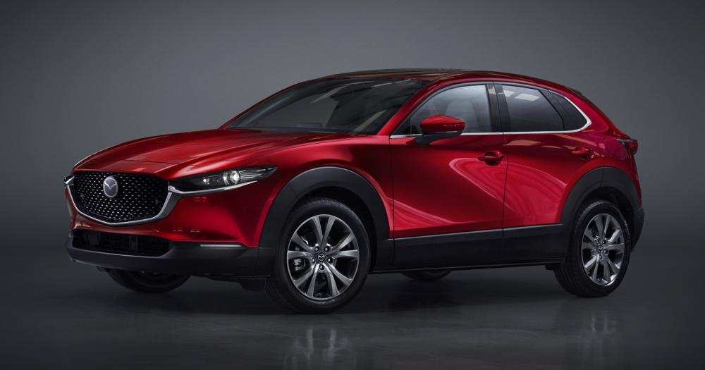 72 Concept of 2020 Mazda Cx 30 Price First Drive by 2020 Mazda Cx 30 Price