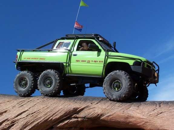 72 Concept of Dodge T Rex 2020 Pricing by Dodge T Rex 2020