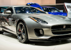 72 Concept of Jaguar F Type 2020 Release Date Images with Jaguar F Type 2020 Release Date