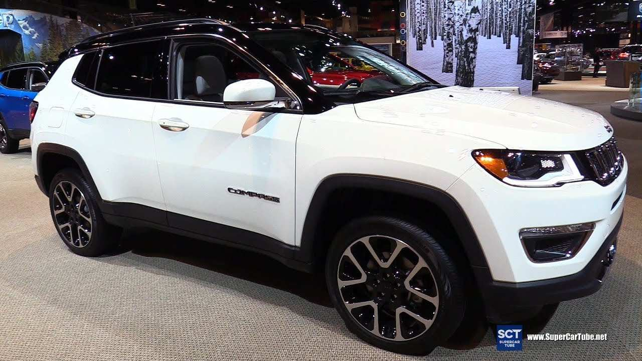 72 Concept of Jeep Compass 2020 India Configurations for Jeep Compass 2020 India