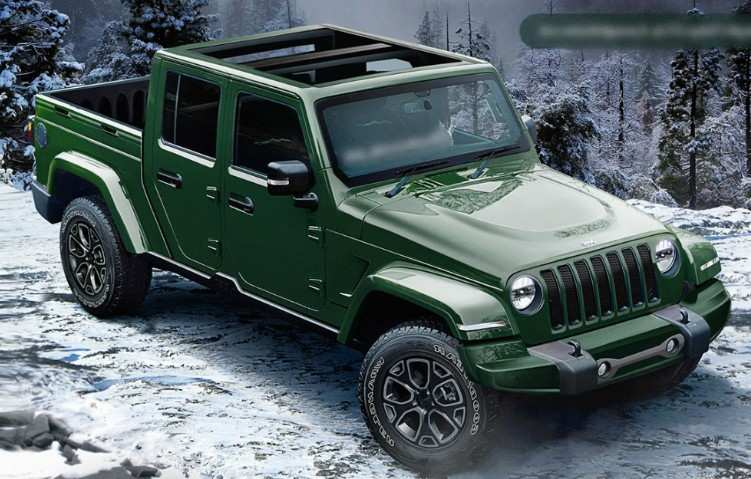 72 Concept of Jeep Jl Colors 2020 New Review with Jeep Jl Colors 2020