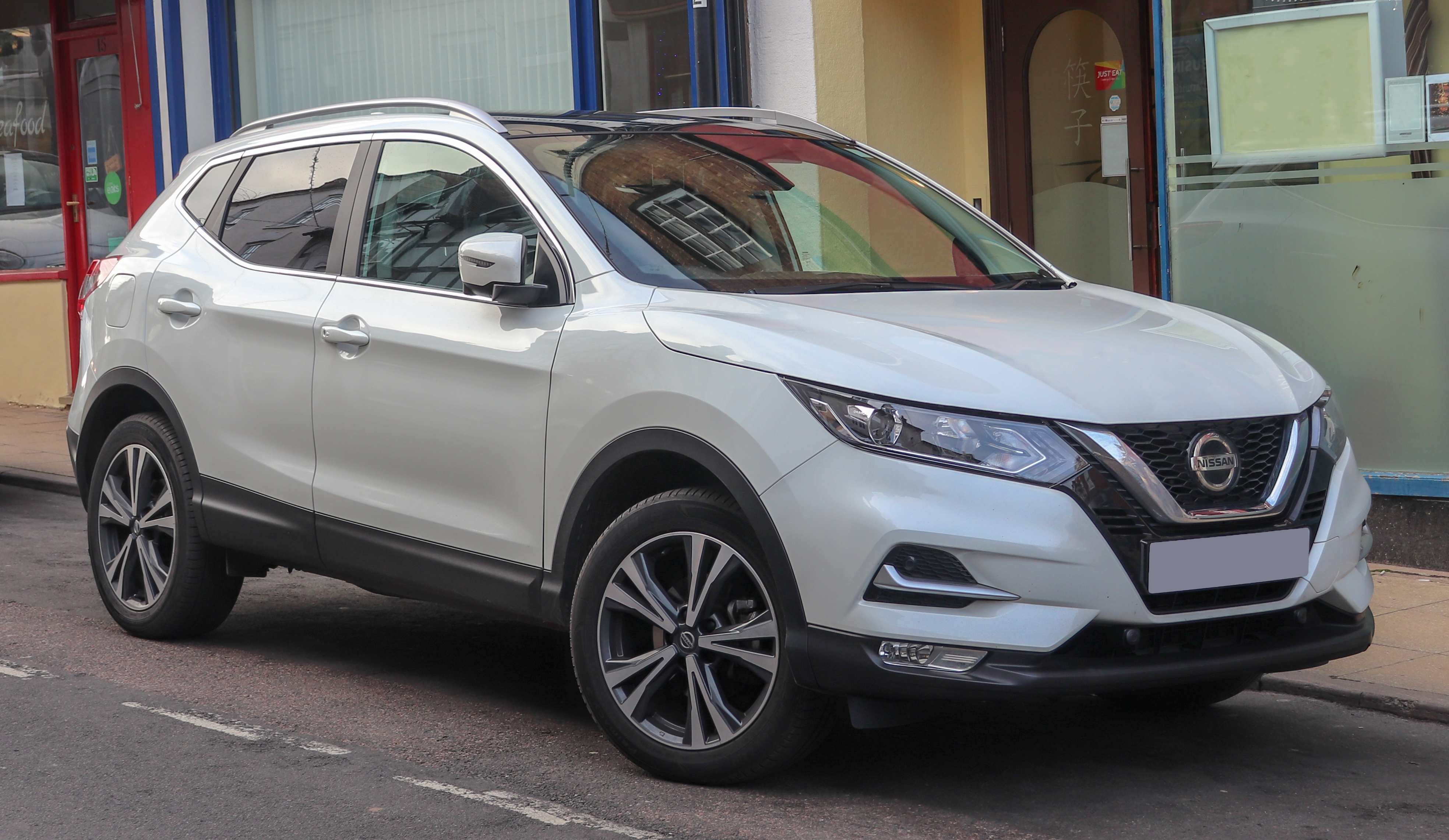 72 Concept of Nissan Qashqai 2020 Release Date Australia Ratings for Nissan Qashqai 2020 Release Date Australia