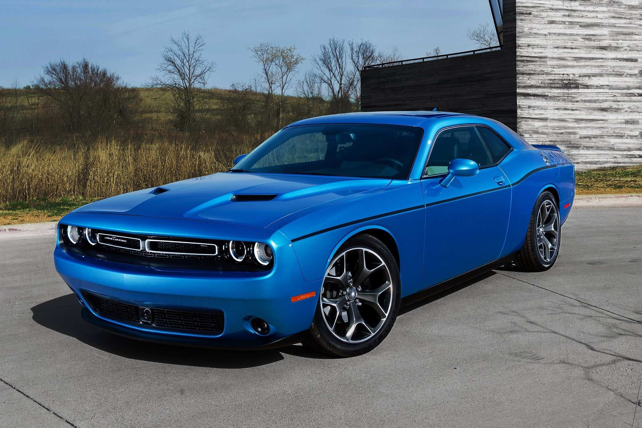 72 Concept of When Will The 2020 Dodge Challenger Come Out Overview for When Will The 2020 Dodge Challenger Come Out