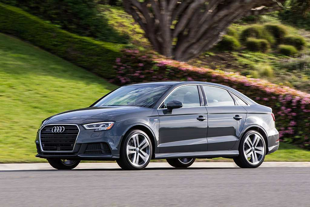 72 Gallery of Audi A3 2020 Youtube Specs and Review for Audi A3 2020 Youtube