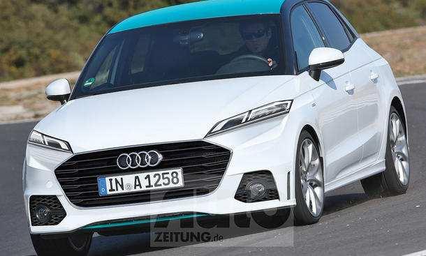 72 Gallery of Audi Neuheiten Bis 2020 First Drive for Audi Neuheiten Bis 2020