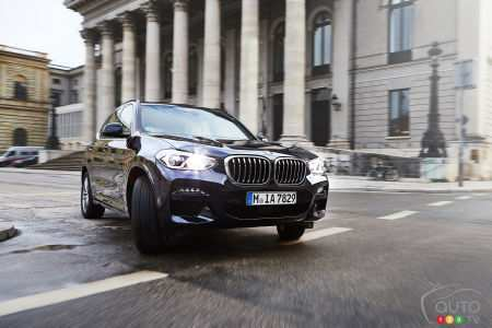 72 Gallery of BMW Hybrid 2020 Spy Shoot with BMW Hybrid 2020