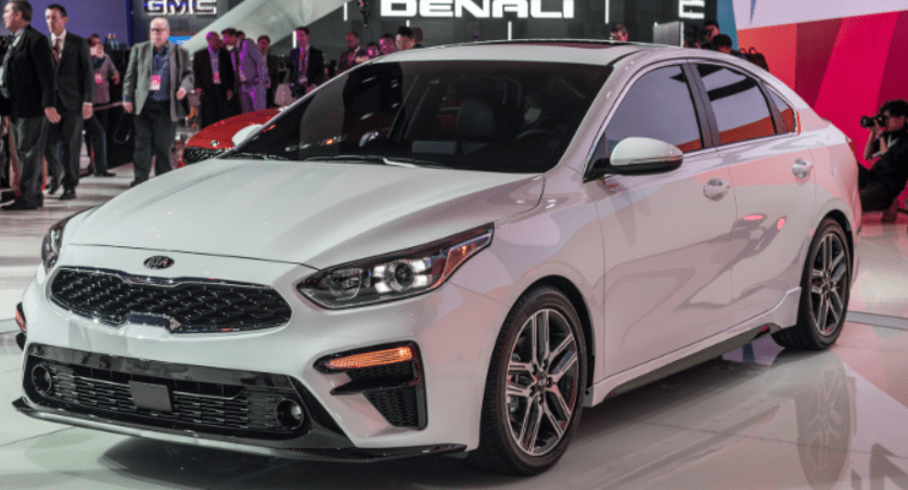 72 Gallery of Kia Forte Hatchback 2020 Style by Kia Forte Hatchback 2020