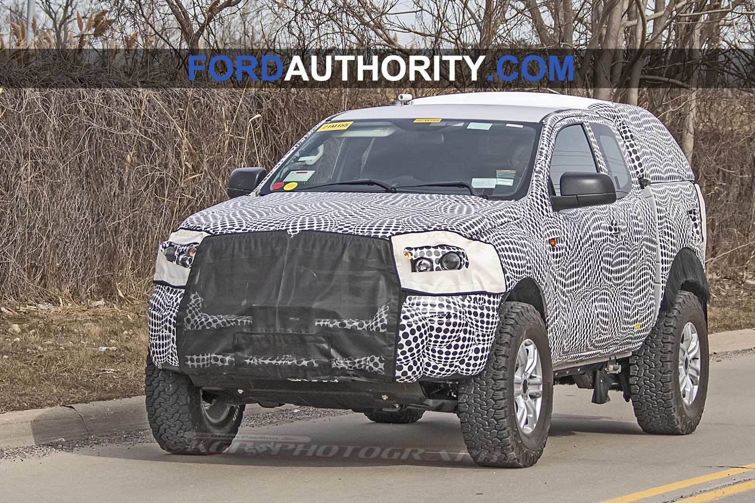 72 Gallery of Release Date Of 2020 Ford Bronco Configurations with Release Date Of 2020 Ford Bronco
