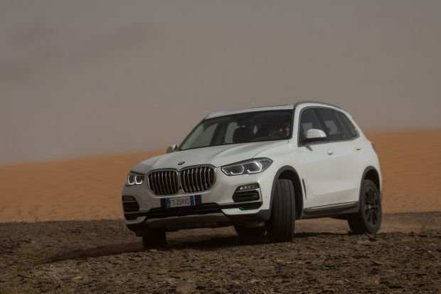 72 Gallery of When Will 2020 BMW X5 Be Released New Review for When Will 2020 BMW X5 Be Released