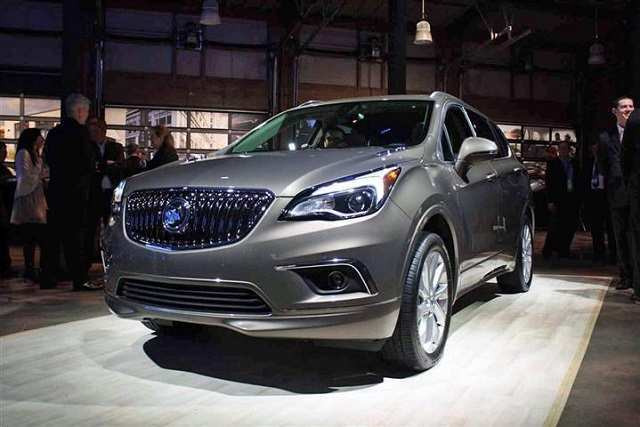 72 Great 2020 Buick Encore Pictures Exterior for 2020 Buick Encore Pictures