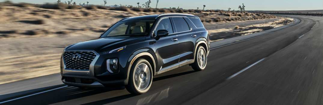 72 Great 2020 Hyundai Palisade Trim Levels Speed Test with 2020 Hyundai Palisade Trim Levels