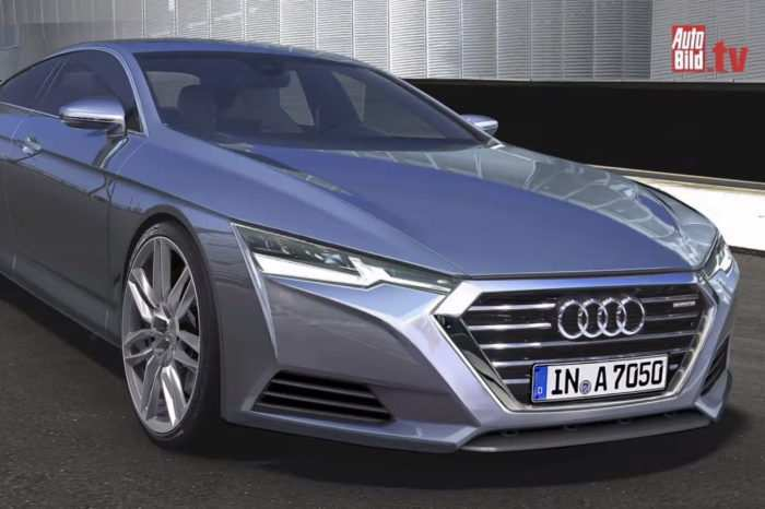72 Great Audi A7 2020 New Concept by Audi A7 2020