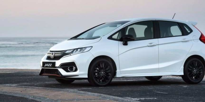 72 Great Honda Fit 2020 Colors Performance by Honda Fit 2020 Colors