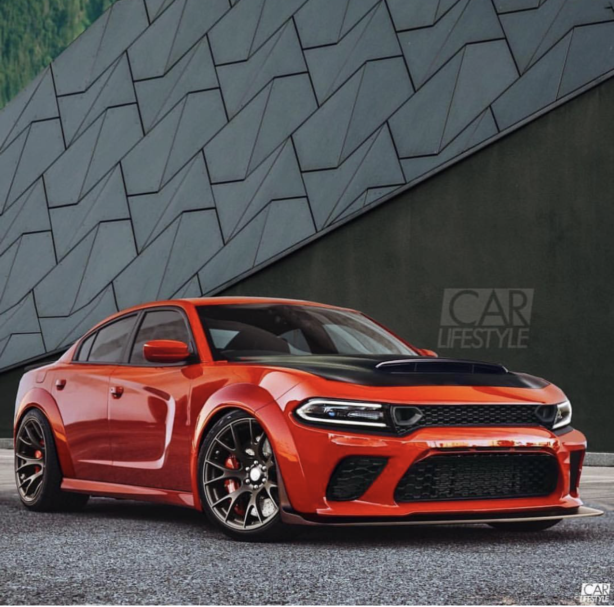 72 Great What Will The 2020 Dodge Charger Look Like Redesign and Concept by What Will The 2020 Dodge Charger Look Like