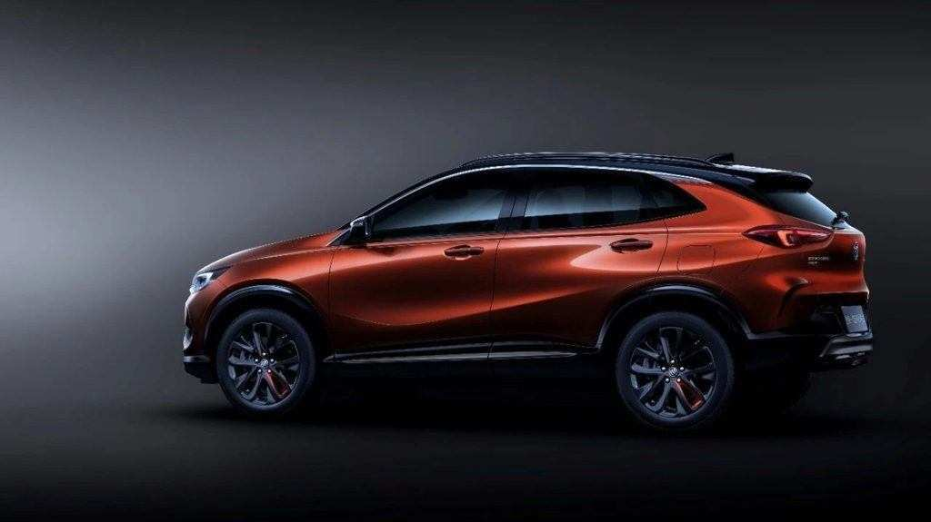 72 Great When Will The 2020 Buick Encore Be Available Price and Review by When Will The 2020 Buick Encore Be Available