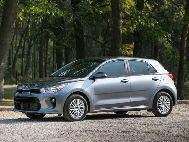 72 New Kia Rio 2020 Review Redesign with Kia Rio 2020 Review