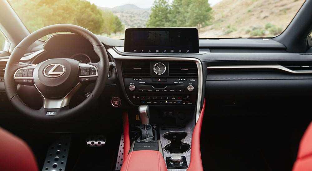 72 New Lexus Es 2020 Interior Engine for Lexus Es 2020 Interior