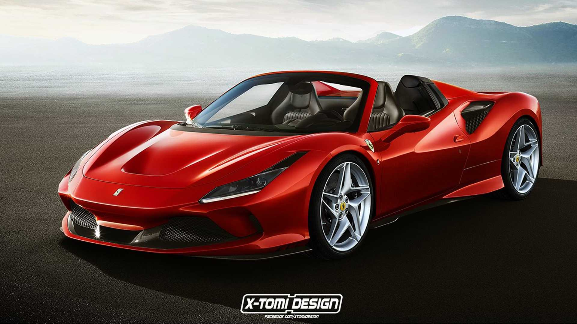 72 The Ferrari X 2020 Specs and Review by Ferrari X 2020